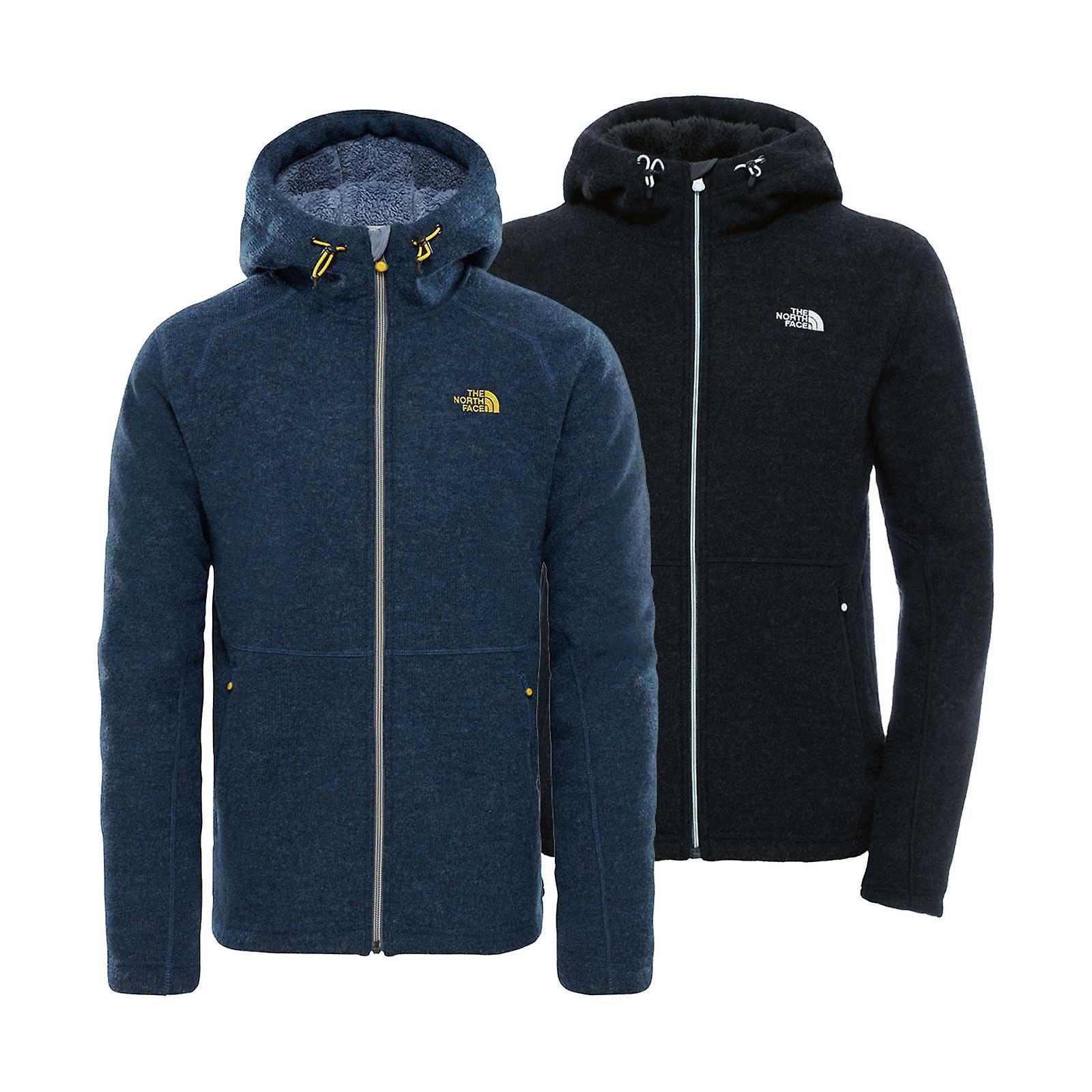 Le North Face Pour des hommes Zermatt Fleece veste