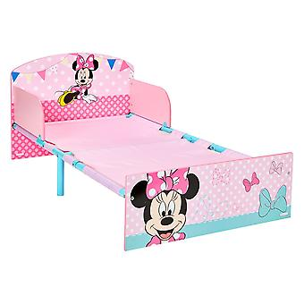 COTS Disney Minnie wood and metal