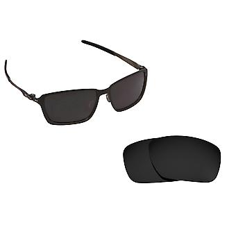 TINCAN Replacement Lenses by SEEK OPTICS to fit OAKLEY Sunglasses