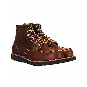 Red Wing 8886 Heritage Work 6