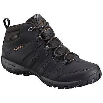 Chaussures homme Columbia Woodburn II Chukka 1552991010 imperméable à l'eau