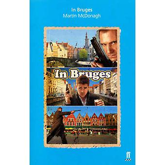 I Brugge (Main) af Martin McDonagh - 9780571242313 bog