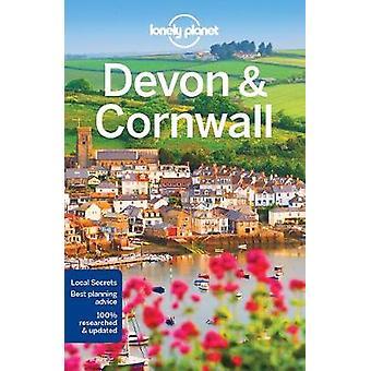 Lonely Planet Devon & Cornwall par le Lonely Planet - livre 9781786572530