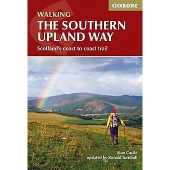 The Southern Upland Way - Scotland's Coast to Coast trail by The South