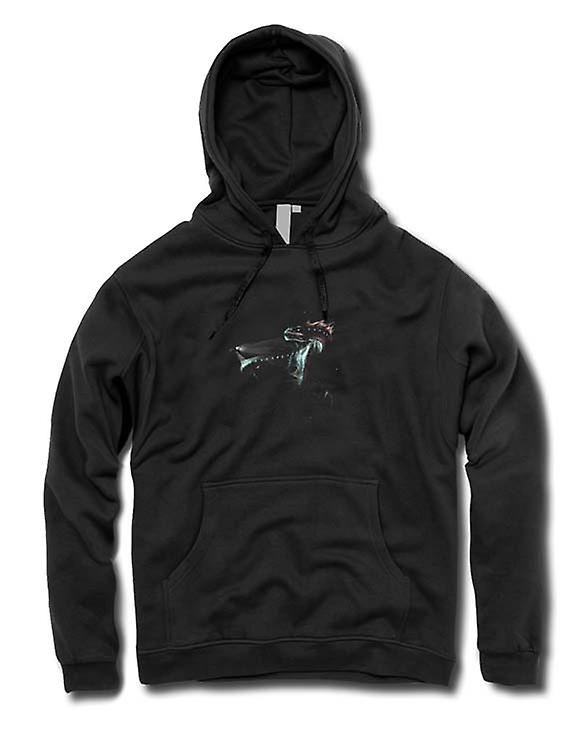 Mens Hoodie - Deep Sea Serpent abisso donne