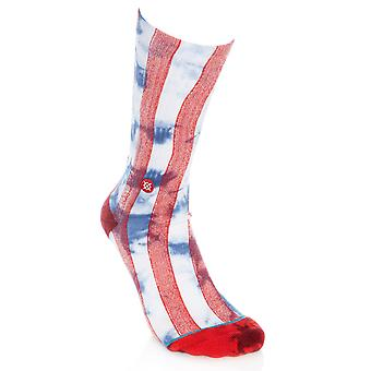 Position Red Star chaussettes