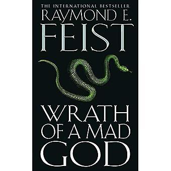 Wrath of a Mad God: Darkwar Book 3