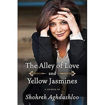 L'allée des amoureux et du jasmin jaune
