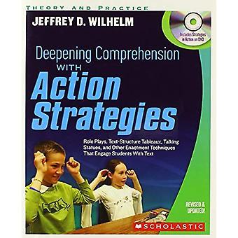 Fördjupad förståelse med handlingsstrategier