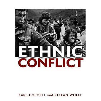 Les conflits ethniques: Causes, conséquences et réponses