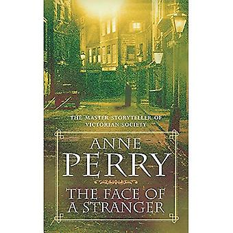 The Face of a Stranger (Inspector William Monk Mysteries)