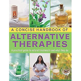 A Concise Handbook of Alternative Therapies