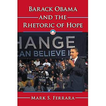 Barack Obama y la retórica de la esperanza