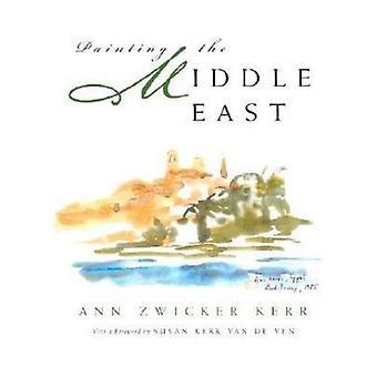 Malowanie na Bliskim Wschodzie (współczesnych problemów na Bliskim Wschodzie)