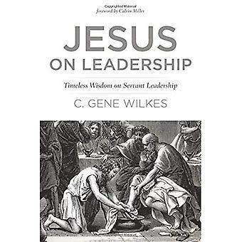 Jésus sur le Leadership