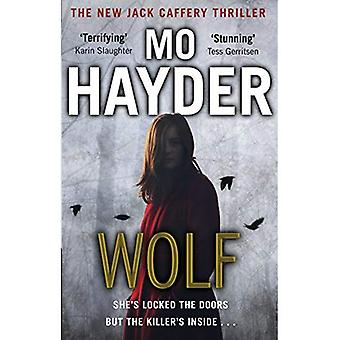 Wolf: Jack Caffery série 7
