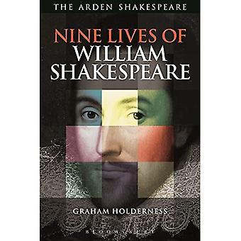 Neun Leben von William Shakespeare (Shakespeare jetzt!)