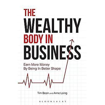 Het rijke lichaam in Business: verdien meer geld door beter in vorm