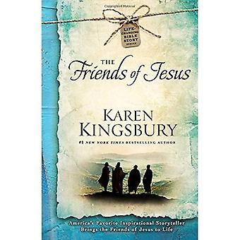 The Friends of Jesus (Life-Changing Bible Study Series)