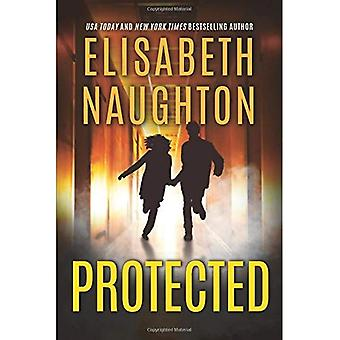 Protected (Deadly Secrets)