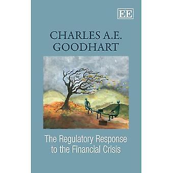 Regulatorischen Antwort auf die Finanzkrise