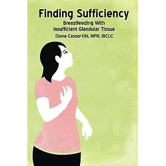 Finding Sufficiency: Breastfeeding With Insufficient Glandular Tissue