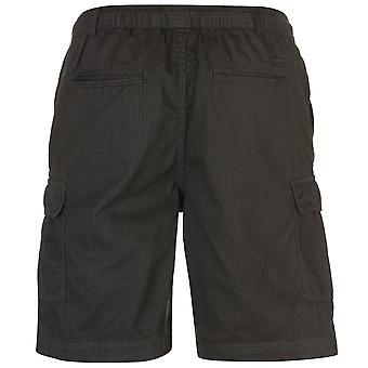 Pierre Cardin Herren AOP-Cargo-Shorts