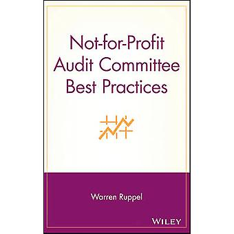 NfP Best Practices by Ruppel