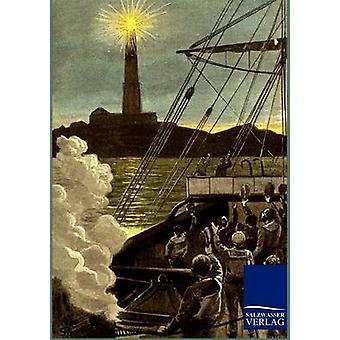 Leuchtturm der am Ende der Welt por Julio y Verne