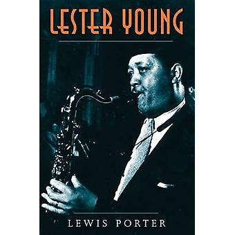 Lester Young (2nd Revised edition) by Lewis Porter - 9780472089222 Bo