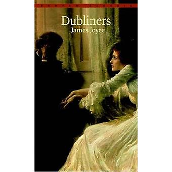 Dubliners by James Joyce - Robert Scholes - A. Walton Litz - 97805532