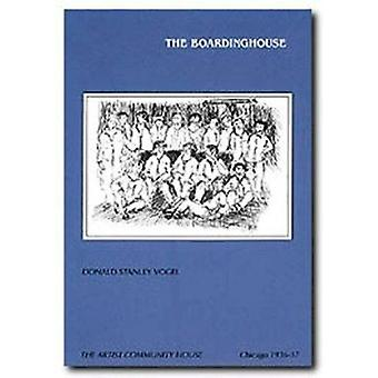 Boardinghouse by D. Vogel - 9781574410013 Book