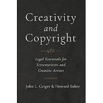 Creativiteit en auteursrecht: juridische essentie voor scenaristen en creatieve artiesten