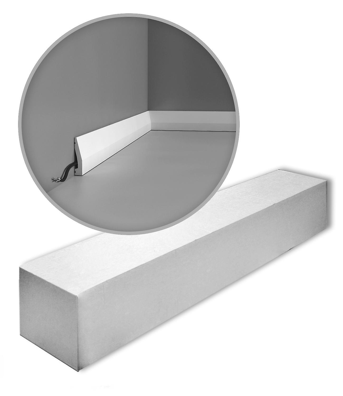 Sockelleisten Orac Decor SX159-box