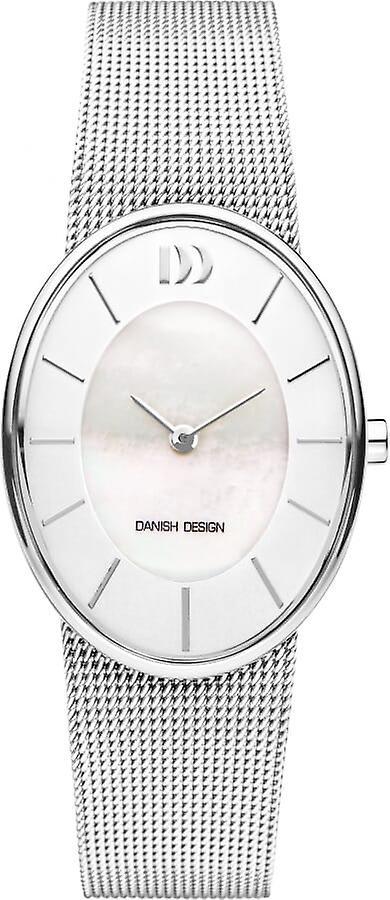 Danish Design IV62Q1168 Rømø Dames Horloge