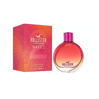 Hollister Wave 2 For Her Eau De Toilette