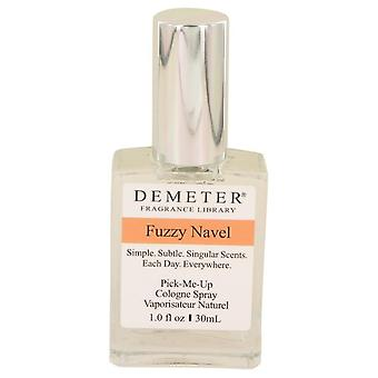 Déméter Fuzzy Navel Cologne Spray par Demeter 30 ml