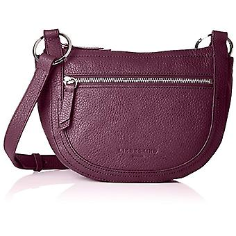Liebeskind Berlin Purple Woman shoulder bag (plum 4780)) 12x20x28 cm (B x H x T)