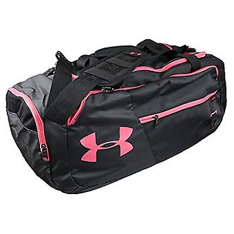 Under Armour Undeniable Duffel 4.0 Md Bag - Unisex Adult - Black 1342657-04-OS-Fits-All