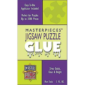 Puzzle Glue 5 Ounces M50202