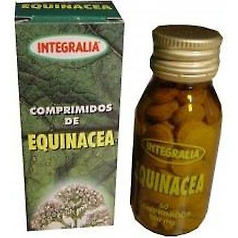 Integralia Echinacea 500mg. 60COMP.