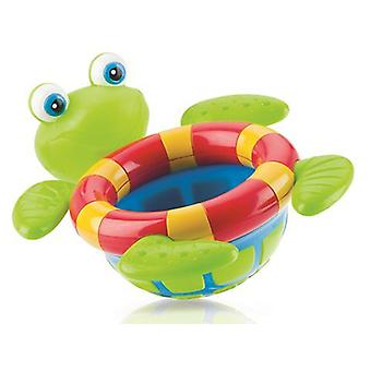 Nûby Turtle Sprinkler float (Toys , Preschool , Babies , Bathing Toys)