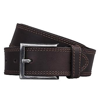 Camel active belt leather belts men's belts Brown 1019