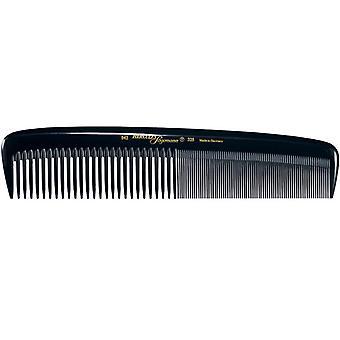 Hercules Seamless Large Mens Hair Comb 23cm