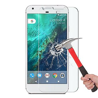 i-Tronixs Google Pixel trempé verre Screen Protector (Pack de 2) - clair