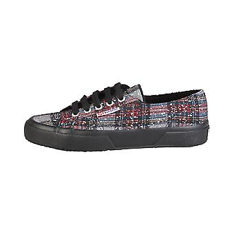Superga Women's Sneakers Black