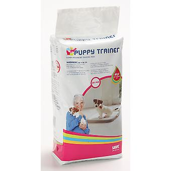 PUP Trainer Refill 30 Pads mittlere 45x30cm