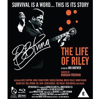 B.B. King - Life of Riley [BLU-RAY] USA import