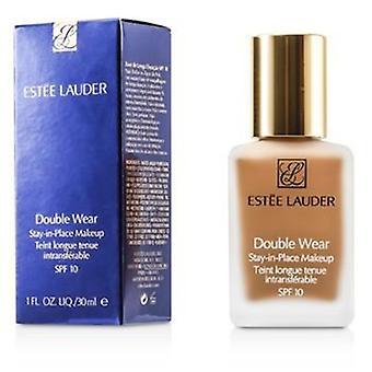 Estee Lauder Doppel Wear Stay In Platz Makeup SPF 10 - Nr. 06 Auburn (4C2) - 30ml/1oz