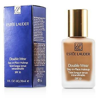Estee Lauder Doppel Wear Stay In Platz Makeup SPF 10 - Nr. 06 Auburn (4C2) - 30ml/1oz